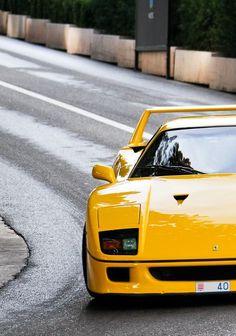 Ferrari F40                                                                                                                                                                                 More