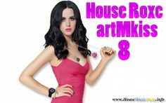 House Roxc v.8 (2012)   Download Music For Free - House Music Party All About House Music