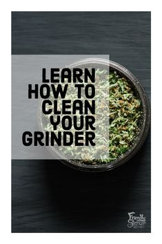 Do you have a dirty grinder that just doesn't work like it used to? If so, you're not alone.   It's really easy to clean a grinder and it's inexpensive too. With some #FriendlyStranger Resin Remover and some common household items you can get your grinder looking and working just like new.  We'll show you how. Watch the full tutorial on IGTV. How To Remove, How To Get, Household Items, You Got This, Resin, Cleaning, Watch, Easy, Instagram