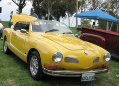 Ive never liked such a slow car so much, VW Karmann Ghia Pictures) Volkswagen Karmann Ghia, Volkswagen Bus, Vw Camper, Volkswagen Beetles, Karmann Ghia Convertible, Vw Cars, Porsche 356, My Ride, Amazing Cars