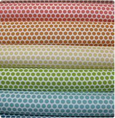 Fabric Worm!  Modern Quilt Fabric, Japanese Import Fabric, Retro Fabric, Contemporary Cotton Designer Fabric