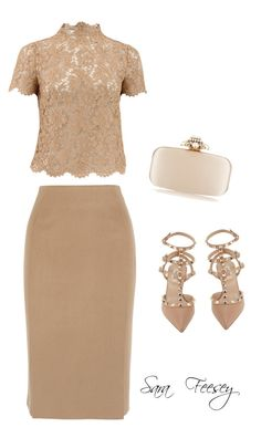 """Untitled #4"" by sara-elizabeth-feesey on Polyvore"