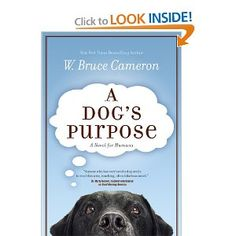 Love dogs and loved the book. Made me laugh and cry.