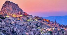 cappadocia - Google Search