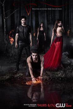 The Vampire Diaries Season 5 Promo