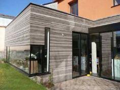 Extension Maison Moderne | Maison Moderne Design