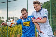 Tag 4 im Trainingslager: Unentschieden gegen den österreichischen Erstligisten SV Grödig – weiteres Spiel am Abend +++ Erstes Testspiel endet 1:1