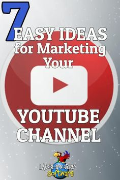 Increase your YouTube channel views with these marketing tips and ideas. Video titles, SEO, and amazing graphic design are just a few of the ideas that'll make you more money from your YouTube channel. #youtubechannel #youtubemarketingtips #marketingstrategy #marketingideas #VideoMarketingTips #makemoney #graphics #youtubechannelart Marketing Ideas, Online Marketing, Digital Marketing, Online Entrepreneur, Business Entrepreneur, Content Marketing, Social Media Marketing, Youtube Channel Art, Graphic Design Templates