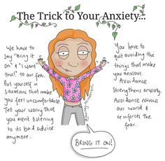 Treating Anxiety in Kids: What Are Your Options? – Child Anxiety Disorder Information Anxiety Tips, Anxiety Help, How To Treat Anxiety, Anxiety In Children, Therapy Tools, Anxiety Disorder, Anxiety Relief, Coping Skills, Journey