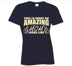 This is what an Amazing Nana looks like T shirt. Is your Nana amazing?this T shirt is the perfect gift for your awesome Nana. Honour your Nana this mothers day Nana T Shirts, Book Shirts, Mothers Day T Shirts, Cool T Shirts, Tee Shirts, Nana Quotes, Nana Gifts, Navy Mom, Christmas Mom