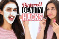 Probando-tips-de-belleza-de-pinterest-_-Pinterest-beauty-tips-tested