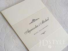 Eleganckie karty menu na przyjęcia weselne, z wykorzystaniem papieru perłowego oraz papieru prążkowanego, odpowiednio sztywne karty menu PR-09-M-(A5) Menu, Menu Board Design