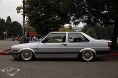 Mk2 Coupe