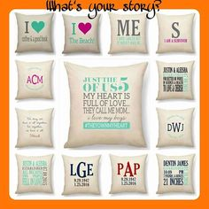 What will your Pillow Story be?