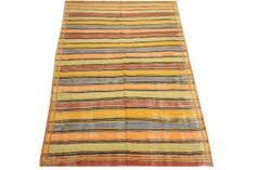 Decorative Turkish Kilim Rug Antique rug  by kilimwarehouse, $385.00