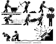 Stock Images similar to ID 83159008 - man people working construction ...