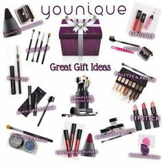 Youniqueproducts.com/MaceyJ