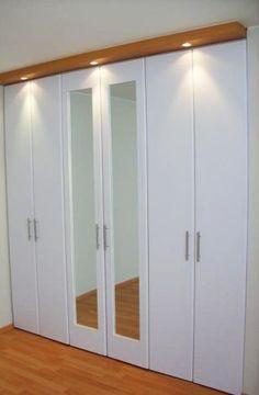 closets modernos para dormitorios - Google Search                              …