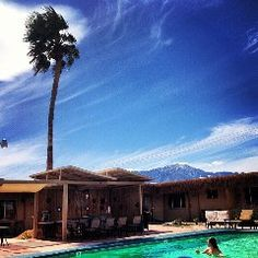 15 Bed 16 Bath Retreat/ Lodge. Hot Mineral Springs Pool/SpaVacation Rental in Palm Springs from @homeaway! #vacation #rental #travel #homeaway