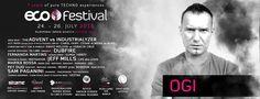24.07 Marika Rossa @ ECO Festival, Opatje selo, Slovenia https://www.facebook.com/events/992969157397110 ★★★ LINE UP ★★★ DUBFIRE (USA) JEFF MILLS (USA) THE ADVENT (UK) vs INDUSTRIALYZER (Portugal) SAM PAGANINI (Italy) MARIKA ROSSA (Ukaine) PET DUO (Brazil) FERNANDA MARTINS (Brazil) DAVID MOLEON (Spain) vs HORACIO CRUZ (Spain) DJ LINK (PORTUGAL) DJ GUMJA (Slovenia) CESAR ALMENA (Spain) vs NUKE (Spain) INSTIGATOR (UK) LXS aka LEXIS (Slovenia) CAROL'FAIRY (Portugal) ....