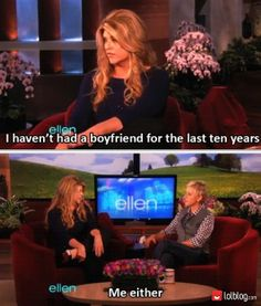 This Is Why I Love Ellen!