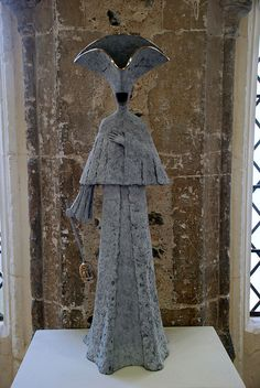 Philip Jackson Sculpture 4