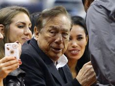 Strictly Legal: A few points about NBA owner Sterling - Sports Discussions on up4vn.com