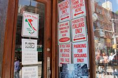 Rossi E & Co and other great shopping gems in Chinatown and Little Italy http://www.ahoynewyorkfoodtours.com/?p=1421