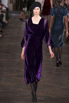 ralph lauren f/w 13.14 new york | visual optimism; fashion editorials, shows, campaigns & more!