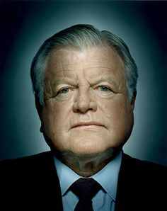 """Edward Moore """"Ted"""" Kennedy.  US Senator of Massachusetts and a member of the Democratic Party.  The 2nd most senior member of the Senate when he passed and is the fourth longest serving senator in US history."""