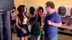Cher Lloyd - Oath ft. Becky G, via YouTube.