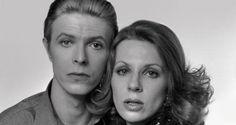 "HeadbangerVoice: Primeira esposa de David Bowie está na casa do ""Ce..."