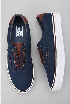 ebe87e029b82 Vans Era 59 Canvas Sneaker - Urban Outfitters. Giày Thời TrangTrang ...