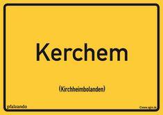 Kirchheimbolanden Postkarte