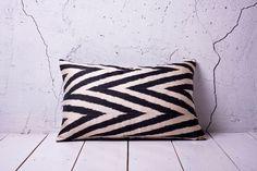 handmade ikat pillow cover 1457 x 2224 free shipment by YASTK