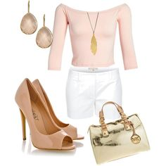 Sexy cute - Polyvore