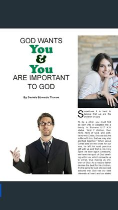 My latest article in the Faith Filled Family Magazine. Check it out on page 68. https://www.yumpu.com/en/document/view/54517355/november-2015
