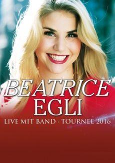 Beatrice Egli  | myticket.de