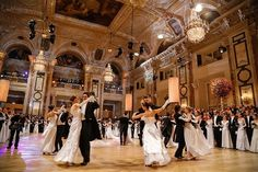 Vienna Philharmonic, Castles To Visit, Carnival Festival, Germany Castles, People Dancing, Imperial Palace, South Tyrol, Vienna Austria, Northern Italy