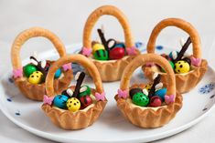 Easter Specials, Creative Food Art, Cooking Cookies, Polish Recipes, Pastry Cake, Easter Treats, Bake Sale, Easter Recipes, Cake Recipes
