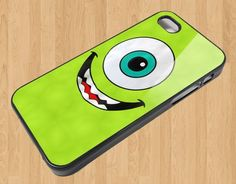 Mike Wazowski Iphone case for Iphone 4 4S sm2253