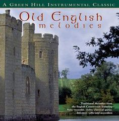 Old English Melodies CD