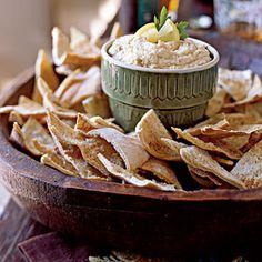 Hummus Recipes - Cooking Light
