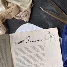 Make and Mend for Victory - WWII Sewing Magazine circa 1942 – In The Vintage Kitchen Shop Make Time, How To Make, Sewing Magazines, Wwii, Butterfly Chrysalis, Kitchen Shop, Old Dresses, New Tricks, Skeletons