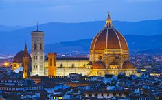 Things not to miss in Italy | Photo Gallery | Duomo, Florence