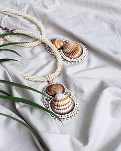 Get these on or find it on my shop the season trend in my shop . Trendy Necklaces, Statement Necklaces, Fashion Necklace, Fashion Jewelry, Etsy Best Sellers, Enjoy The Little Things, Nautical Jewelry, Bead Embroidery Jewelry, Jewelry Gifts