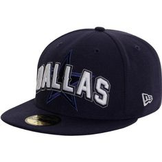 Men's New Era Dallas Cowboys Draft 59FIFTY? Structured Fitted Hat by New Era. $19.99. Your support for your team runs deep, so show it off in the New Era? Draft 59FIFTY? structured hat. This fitted cap displays embroidered NFL? team graphics on the front and the NFL? Shield on the back.