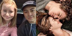 """""""A Culpa é das Estrelas"""": Morre casal que inspirou o filme"""
