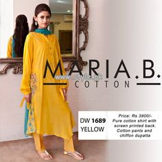 Maria B Cotton Collection 2013 For Girls 004