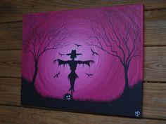 Resting- 18 x 24, Acrylic on canvas, ready to hang, ORIGINAL by Michael H. Prosper. $95.00, via Etsy.